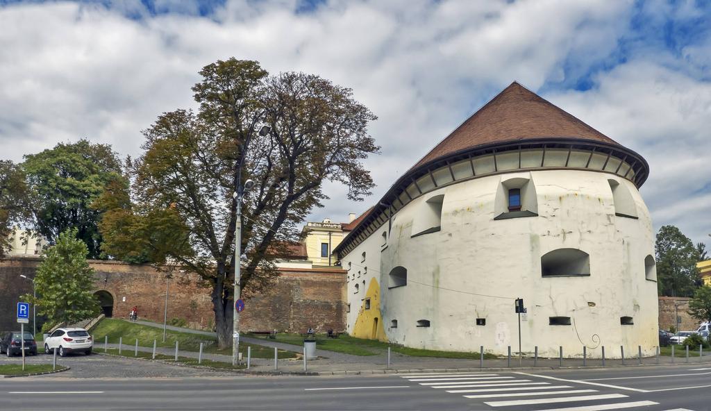Turnul Gros Sibiu
