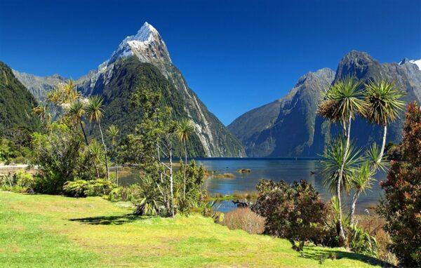 Noua Zeelanda – Calatorie spre mijlocul pamantului