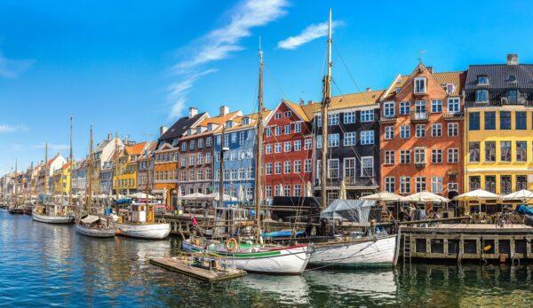 Cel mai mare spectacol al verii Copenhaga