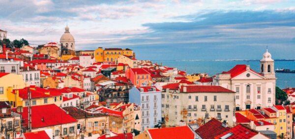 Orasul salvat Lisabona