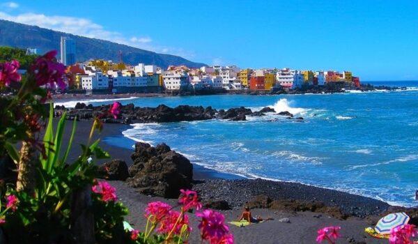 Tenerife sosim