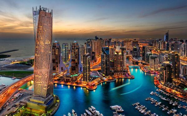 Dubai locul unde luxul si-a facut culcus