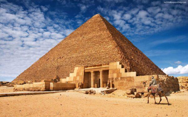 Egiptul, o destinatie grandioasa