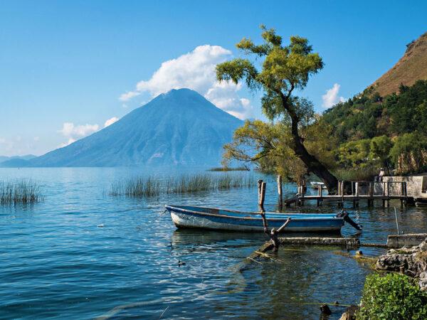 Guatemala locul in care s-a oprit timpul