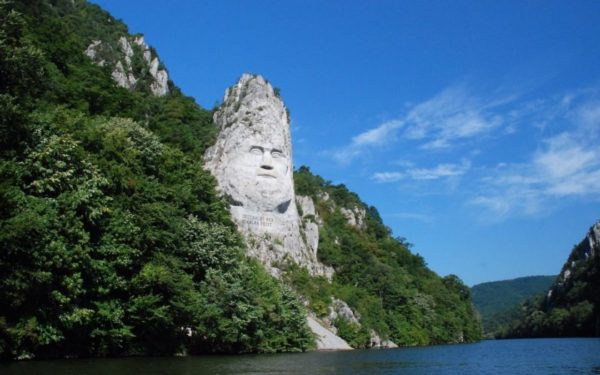 Mini-vacanta la Cazanele Dunarii