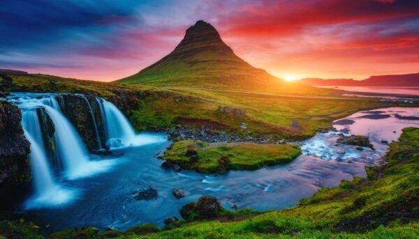 Descopera Islanda