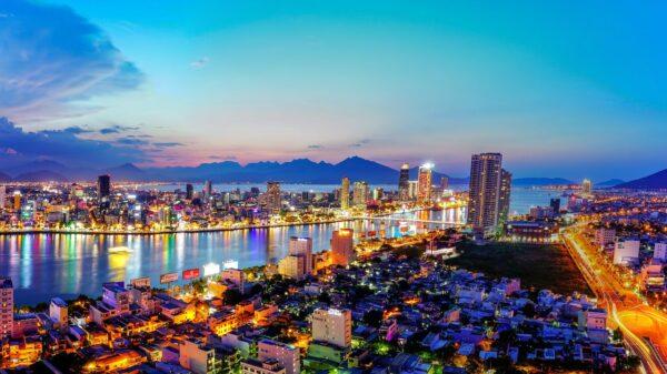 Calatorie in Vietnam
